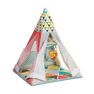 Infantino šator i podloga za igru