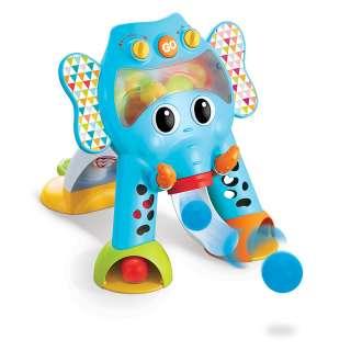 B Kids Sensory aktivna šetalica Slon