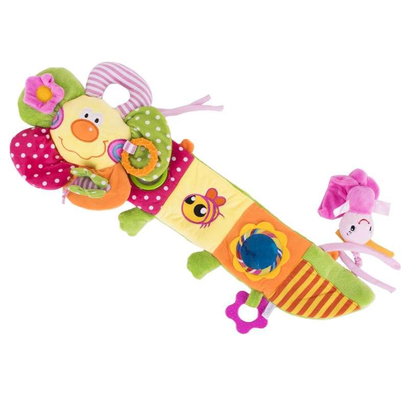 Jungle igračka za krevetac